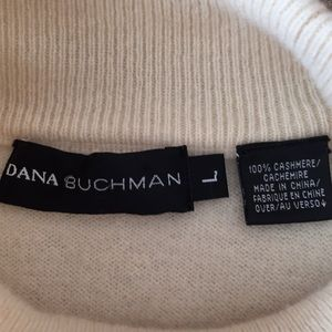 Dana Buchman Sweaters - Dana Buchman Cashmere Tank